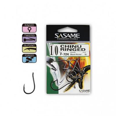 Hooks - Treble hooks (35)