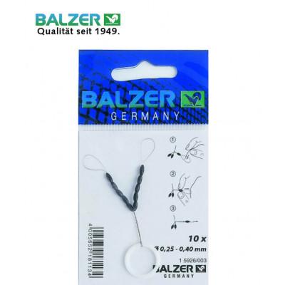 Rubber Stopper De Luxe Balzer 15926