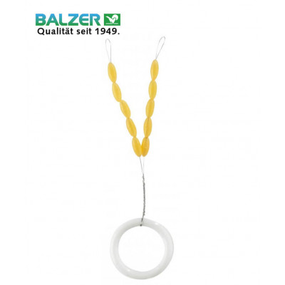 Rubber Stopper De Luxe Balzer 15940