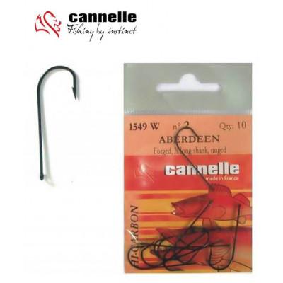 Cannelle 1549W ABERDEEN Hooks