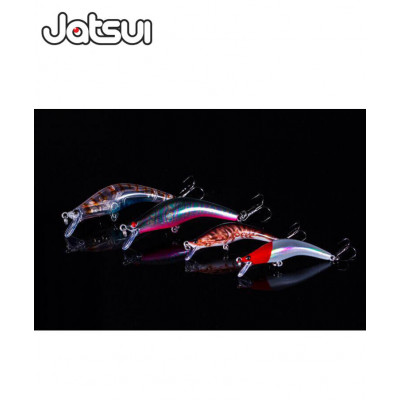 Jatsui Sea Slicker M Shrimp 5cm