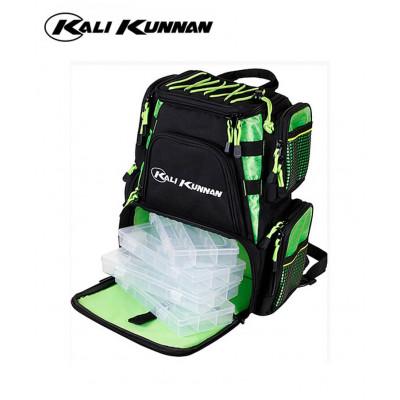 Backpack Kali kunnan Extreme Spin