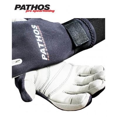 Gloves Pathos Black Amara 1,5mm