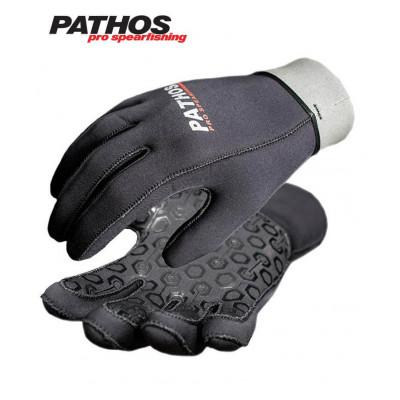 Gloves Pathos Black Metalite 3mm