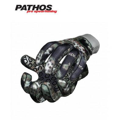 Gloves Pathos Medi Camo Metalite 3mm