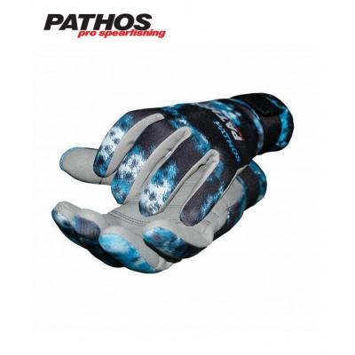 Gloves Pathos Ocean Camo Amara 1,5mm