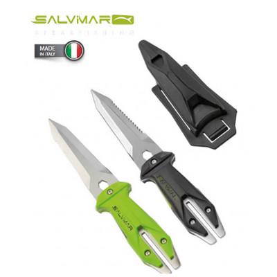 Knife SALVIMAR GOEMON