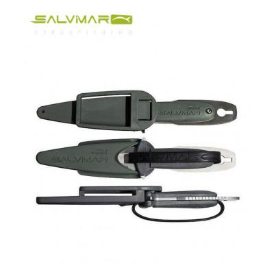 Knife SALVIMAR ST-ATLANTIS 100