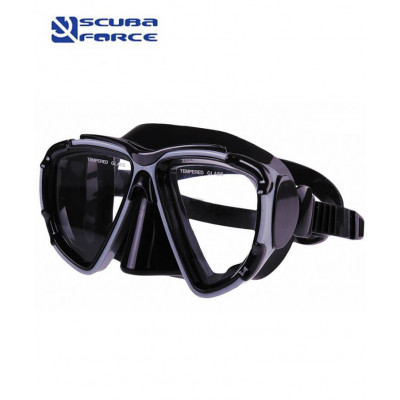 Scuba Force Mask LEON