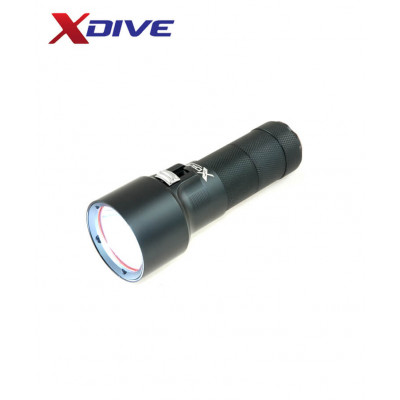 Diving Flashlight CREE LED / 10W Rechargeable