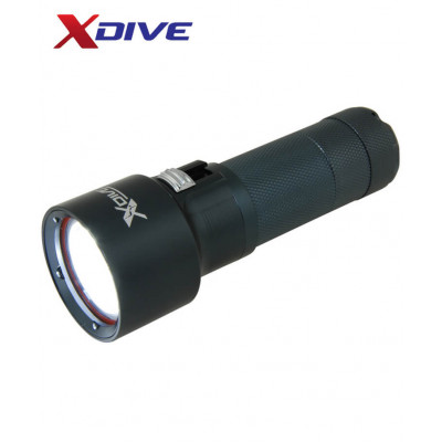 Diving Torch 3 x CREE LED / 3W