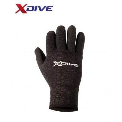 Gloves X Dive ALL GRIP 2mm M