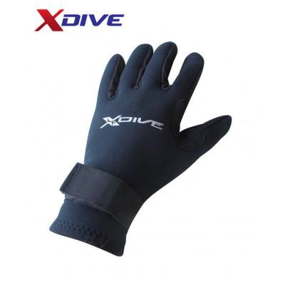 Gloves X Dive AMARA BLACK 2mm S