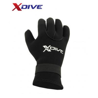 Gloves X Dive GRIP 3mm