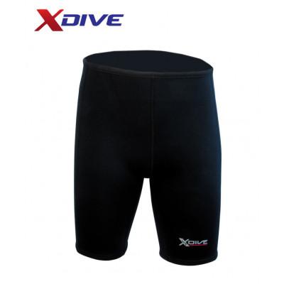 Shorts 3mm Jersey / Jersey