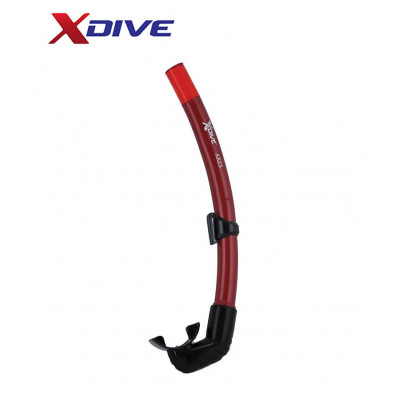 Snorkel ARES RED - Silicone