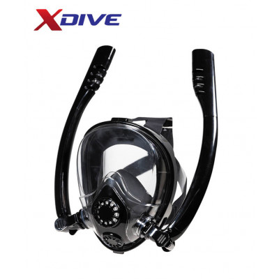 XDive Mask DUAL FULL FACE