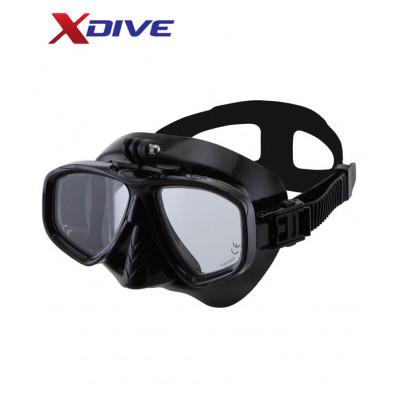 XDive Mask Pixel
