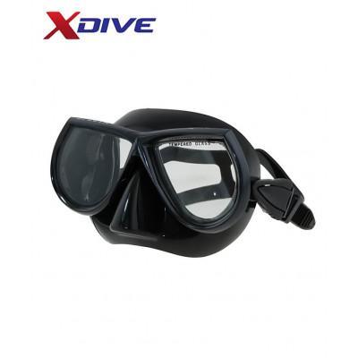 XDive Mask SPECTA BLACK
