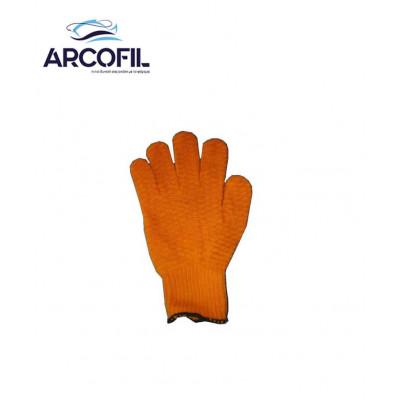 Long line gloves