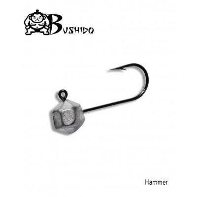 Jighead Bushido LRF Hammer