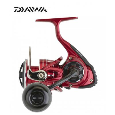 Daiwa reel BG LT RR ARK 2020