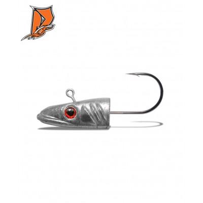 Delalande TP Fire Eel 10-80 gr