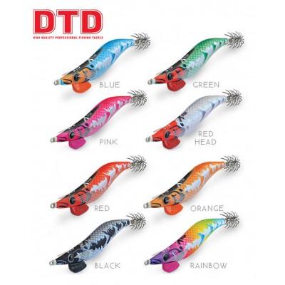 DTD X EGI 3.0
