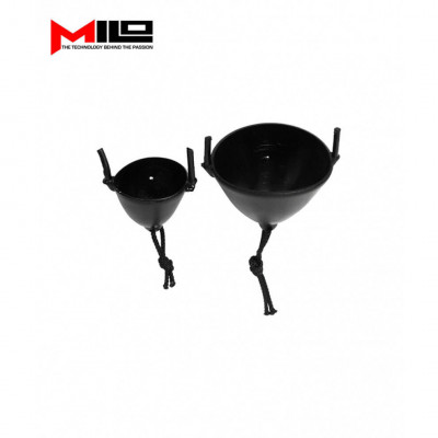 Milo spare pouch for pro system catapults
