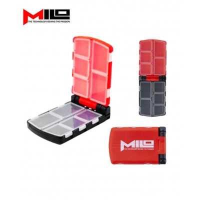 Case of small items, Milo small size