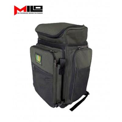 Back Pack Everest, Milo