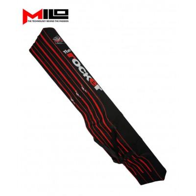 Rod case 3 seat - Milo Rocker Vince - 1.60m