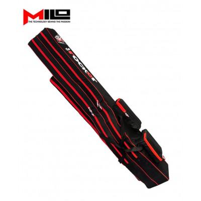 Rod case 2 seat - Milo Rocker Drina - 1.60m