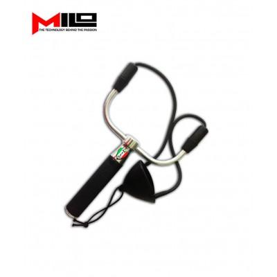 Milo Catapult Prosystem Black