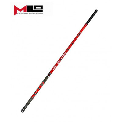 Milo landing net handle reaction - 4.1m