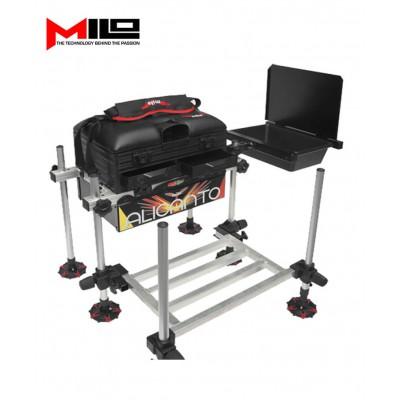 Seatbox Milo Alicanto