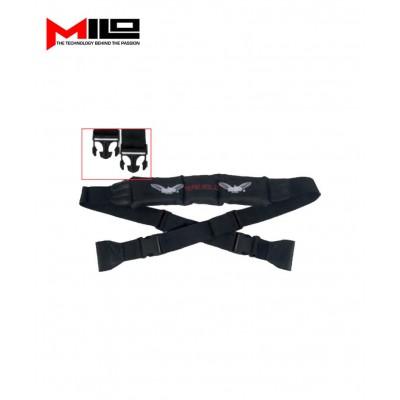 Seatbox Milo carry belt