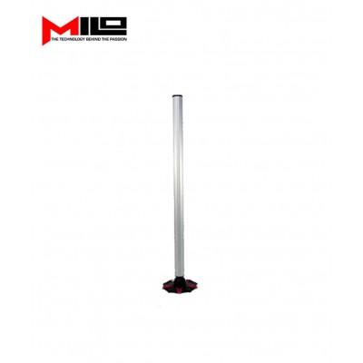 Seat box accessory Milo leg