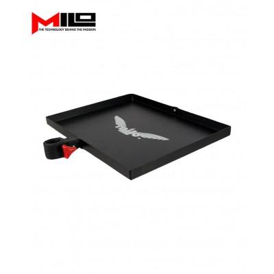 Detachable Plate for Milo seatbox