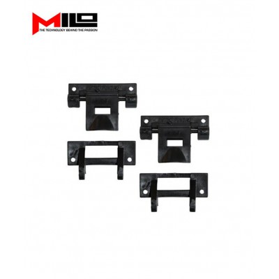 Seat box Milo Hinge universal accessory