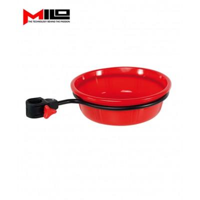 Seatbox Groundbait Milo container Navis