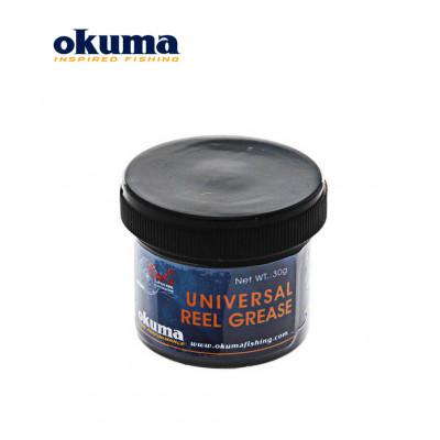 OKUMA REEL CALS GREASE