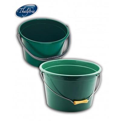 Fishing bucket 13/18/25 litres