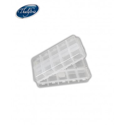Plastic Tackle box 20 cell