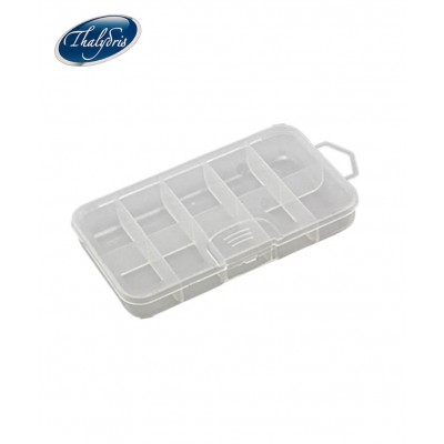 Plastic Tackle box 10 cell