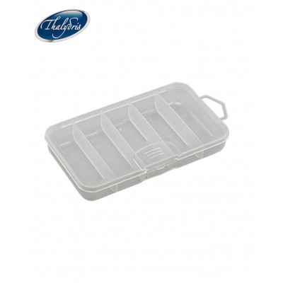 Plastic Tackle box 5cell