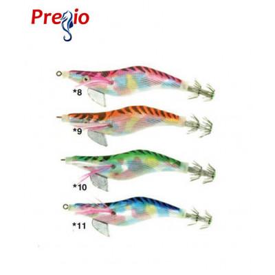 Fishing Squids Pregio Prawn # 2.5